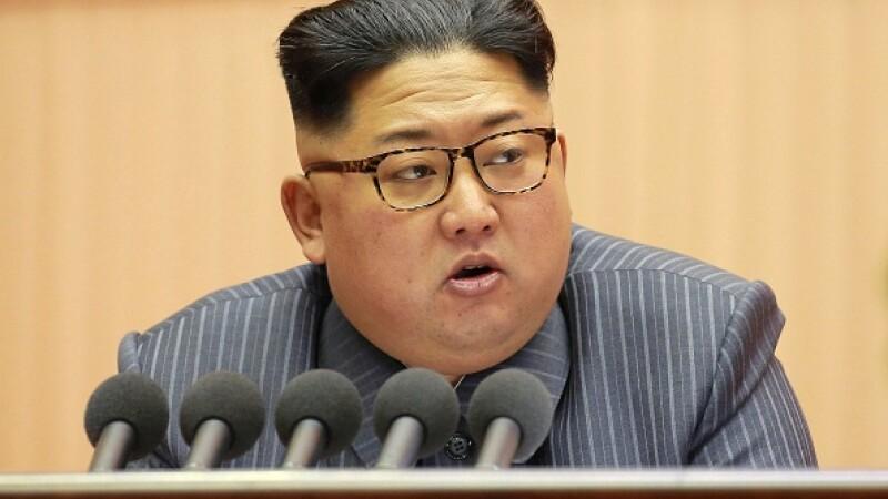 Foreign Policy: Este timpul să bombardăm Coreea de Nord