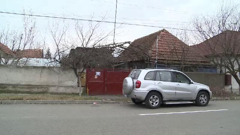 Descoperire macabră în Arad: un chriaș a găsit în casă cadavrele a doi bărbați