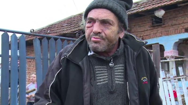 """Un hoț a ajuns la spital, după ce s-a bătut cu partenerul său pe pradă: """"Am suferit o amnezie"""""""