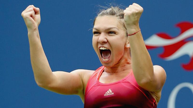Simona Halep - Destanee Aiava, marți, în primul tur la Australian Open, după ora 05:30