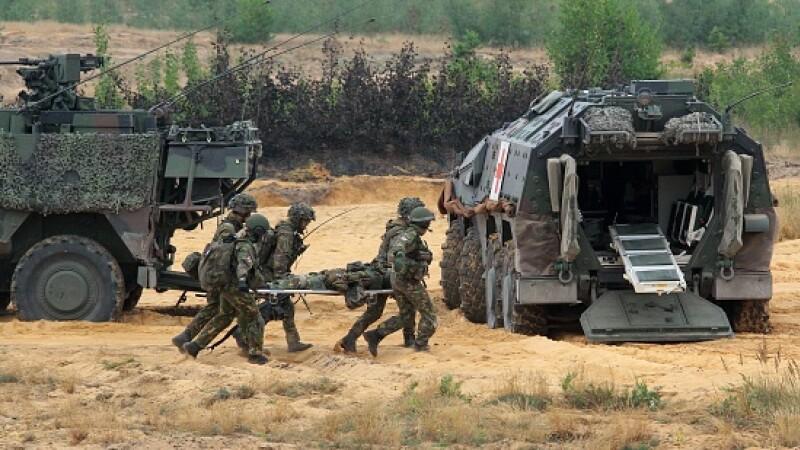 Operație militară NATO