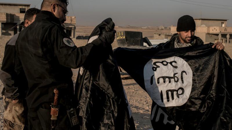 Danemarca se teme de un nou atentat ISIS. 150 de jihadişti provin din această ţară