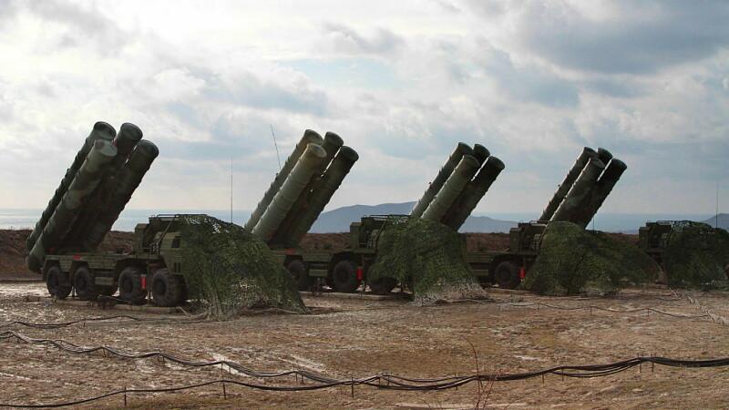 SUA sancţionează China pentru achiziţionarea de armament rusesc. Ținta este Moscova