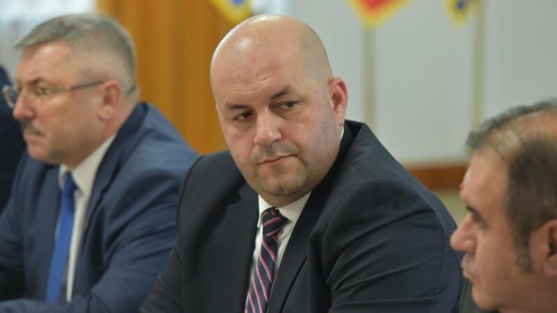 """Președintele PSD Arad: """"Voi merge până la capăt alături de Dragnea"""""""