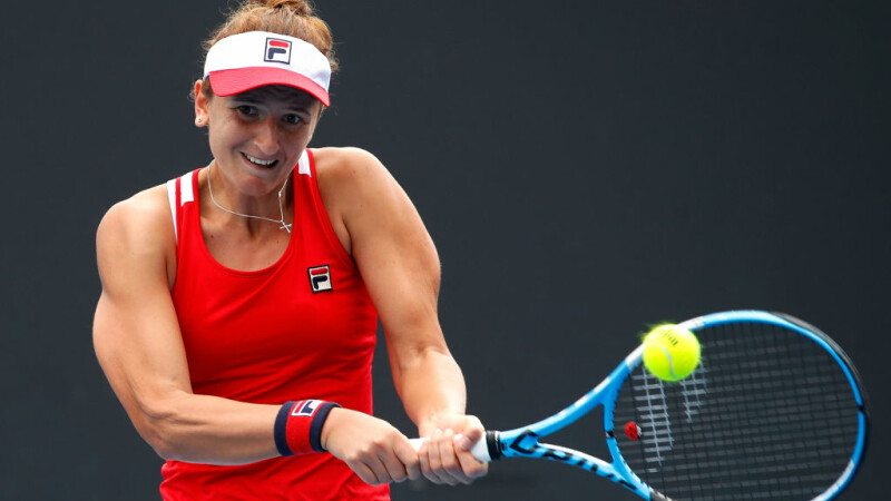 Indian Wells. Irina Begu s-a calificat în turul doi al turneului