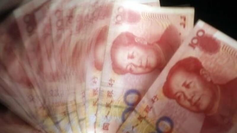 Yuani chinezesti - Agerpres