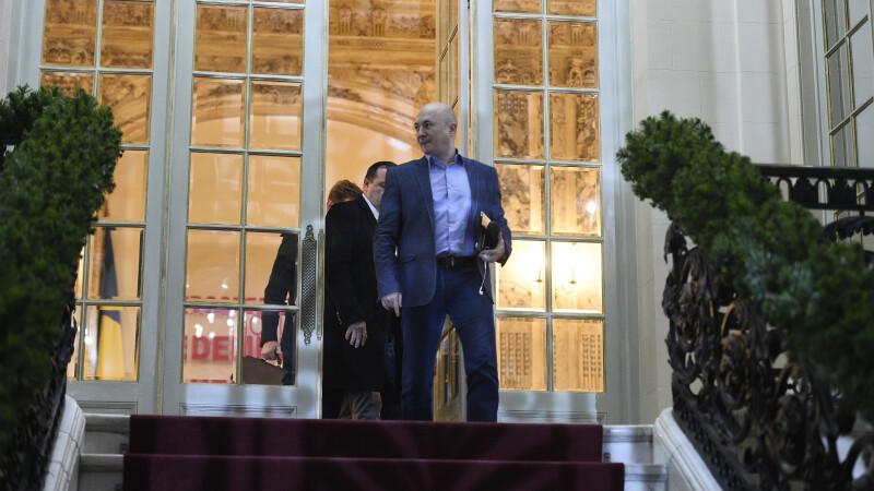 Codrin Ştefănescu: E obligatoriu ca la finalul CExN să găsim soluţia finală