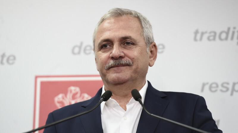 Dragnea, despre cum va vota la CExN al PSD: Ca de obicei, cu partidul