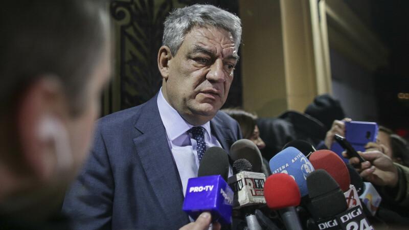 """Mihai Tudose și-a anunțat demisia: """"Plec cu fruntea sus. Voi vorbi cu președintele Iohannis"""""""