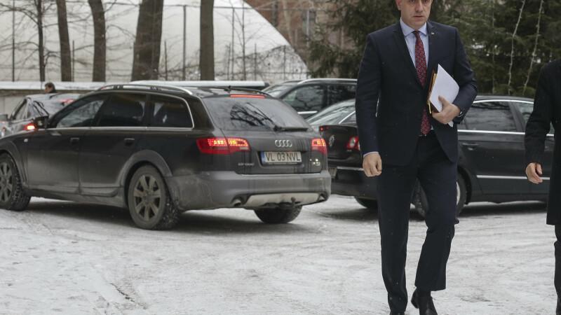 Cine este Mihai Fifor, desemnat de președintele Iohannis premier interimar
