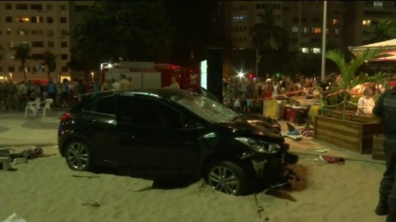 Accident Rio
