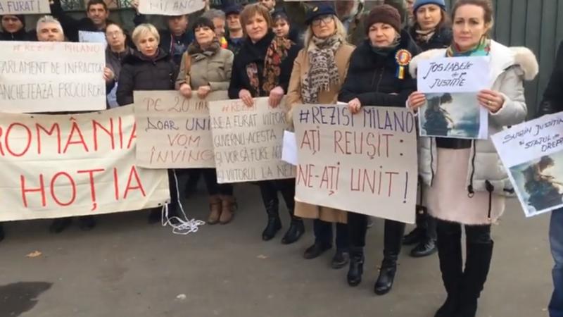 proteste diaspora