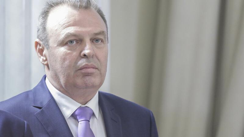 Ministrul Transporturilor: CNAIR va prelua şantierele abandonate de antreprenori