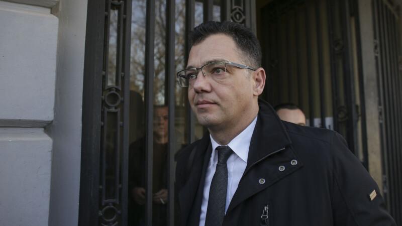 Radu Oprea, viitor ministru pentru IMM-uri, susține că nu știe în ce stadiu se află dosarul său penal