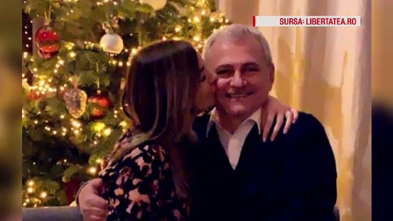 Dragnea se pregatește să se însoare cu Irina Tănase, de o vârstă cu fiica sa: 26 de ani