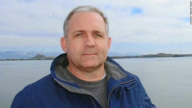 Paul Whelan, moscova, spionaj, arestat