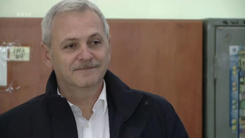 """Dragnea: Iohannis are în spate un """"sistem corupt, care a penetrat în mod serios justiţia"""""""