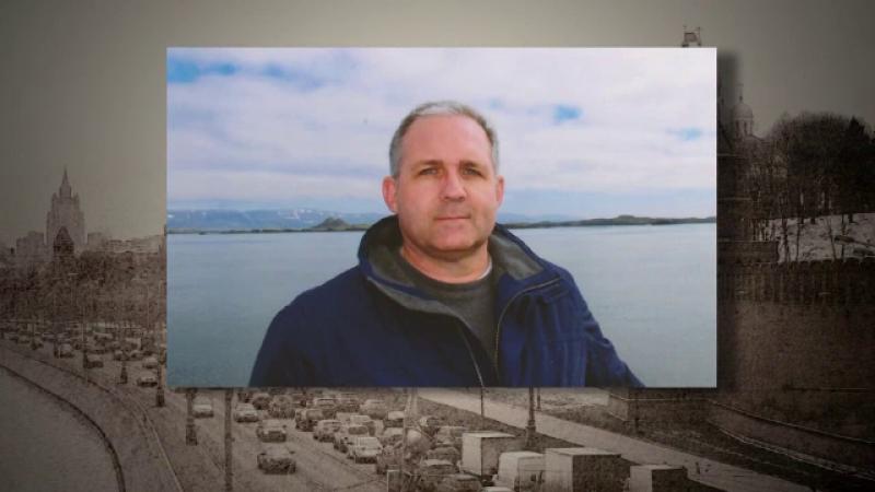 Paul Wheelan, american arestat in Rusia