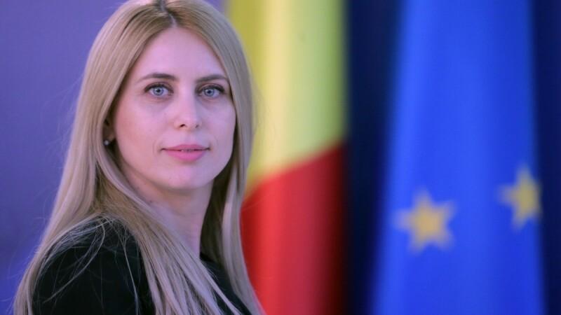 Mihaela Triculescu, ANAF