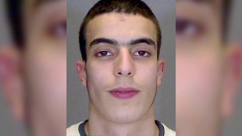 Imran Mostafa Kamel, fiul lui Abu Hamza, suspect crima Tudor Simionov