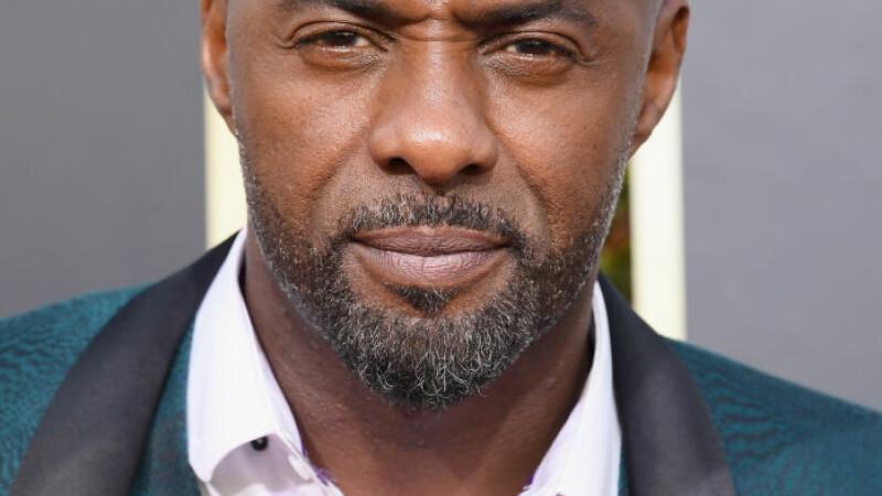 Idris Elba sugerează din nou că ar putea deveni următorul Agent 007. FOTO