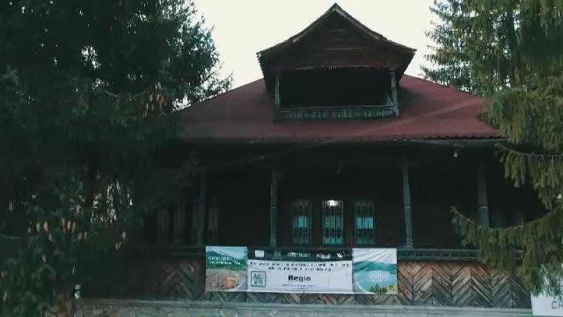 muzeul chihilmbarului