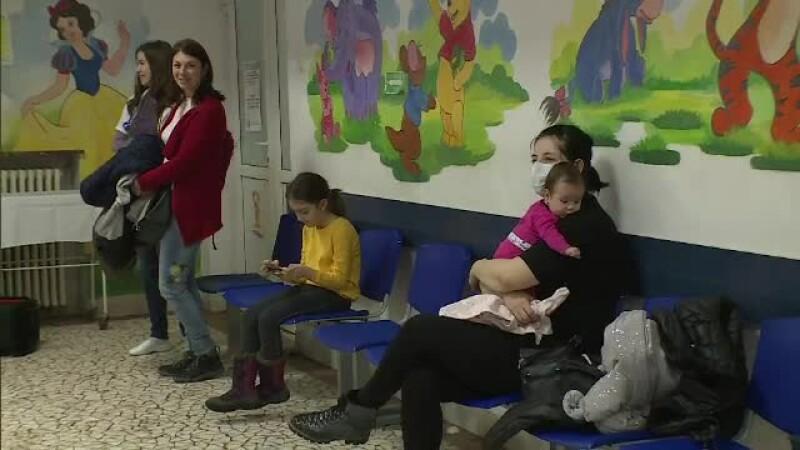 pacienti gripa