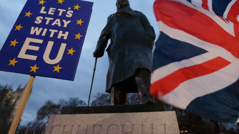 The Times: UE este pregătită să amâne data Brexitului până în 2020