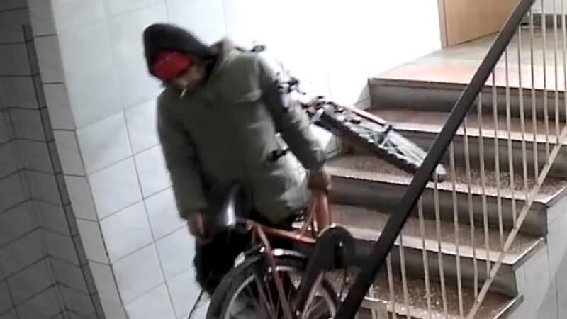 hot, bicicleta, bucuresti,
