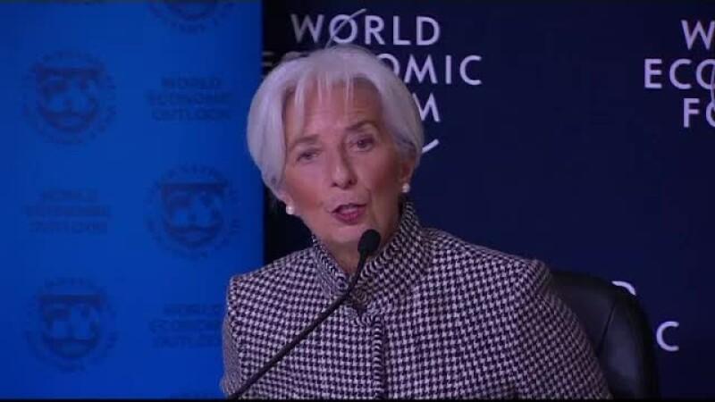 Avertisment FMI: Economia încetinește rapid din cauza BREXIT și a crizei din Franța