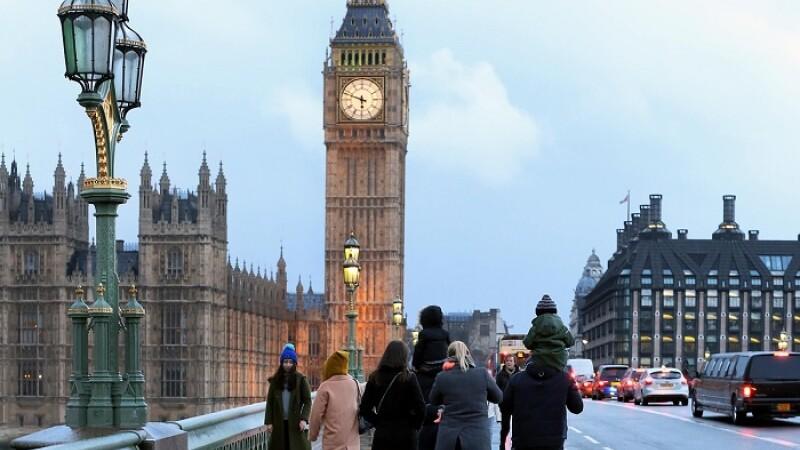 Londra, Brexit
