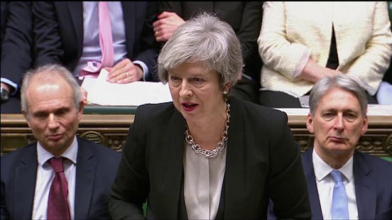 The Telegraph: Mai mulți miniștri britanici vor să amâne Brexitul