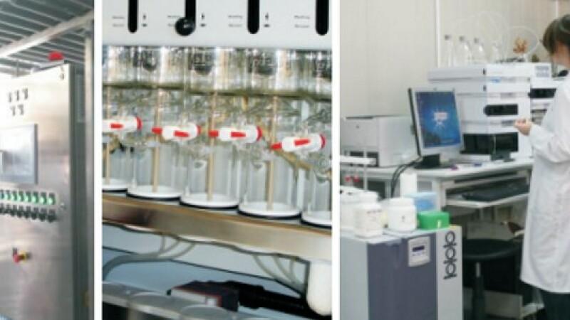 Ştiinţă şi Ingineria Alimentelor.