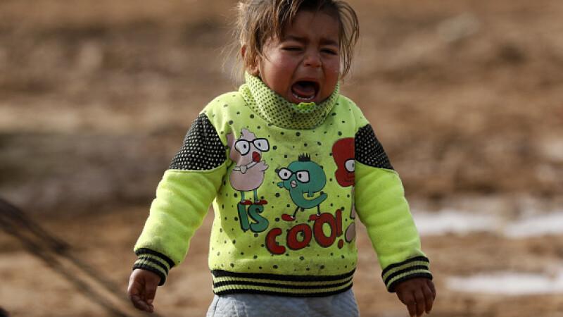 siria, copii,