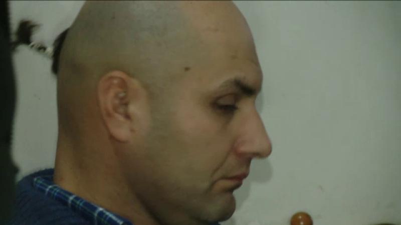 Decizia luată în cazul criminalului cu drujba din Timiș. Și-a executat victima