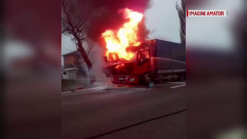 camion, ars, DN65,