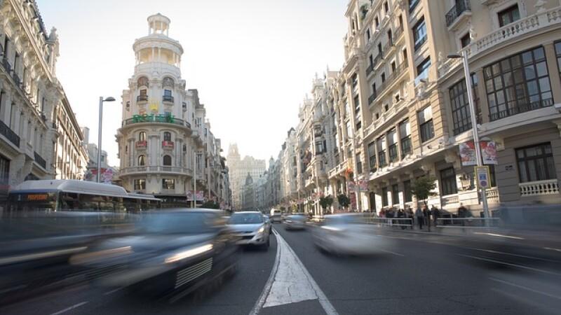 masini Spania