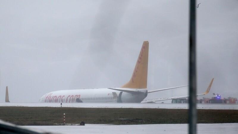 avion istanbul