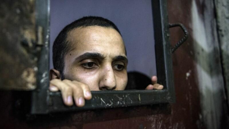 Italia ridică nivelul de alertă din închisori după escaladarea tensiunilor dintre SUA şi Iran