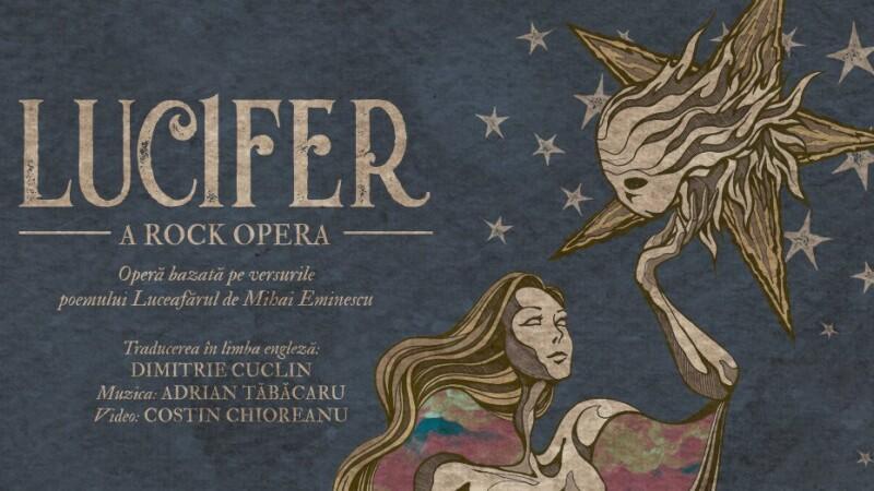 Lucifer a rock opera