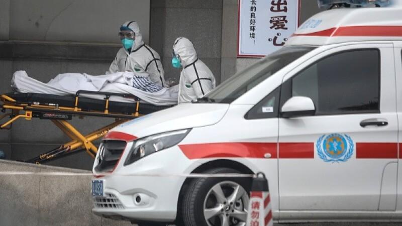 Adevărul despre virusul misterios din China