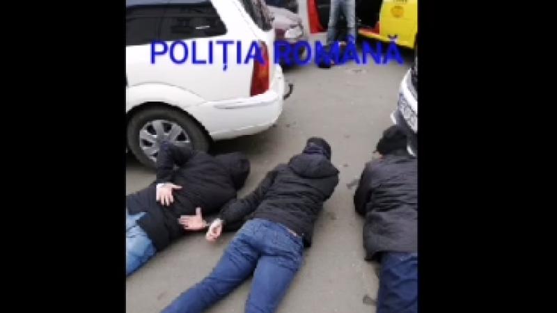 politisti falsi