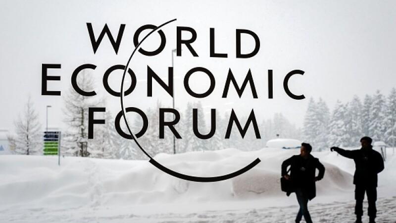 forumul economic de la davos