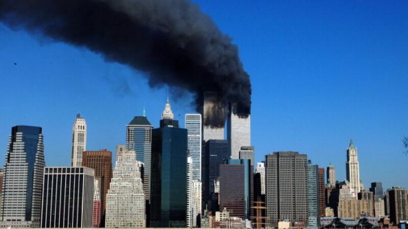 atacuri teroriste 11 septembrie 2001