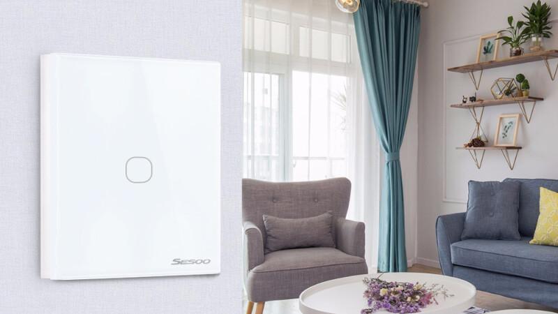 (P) Xsmart.ro - Solutii smart pentru un confort sporit in propria locuinta!