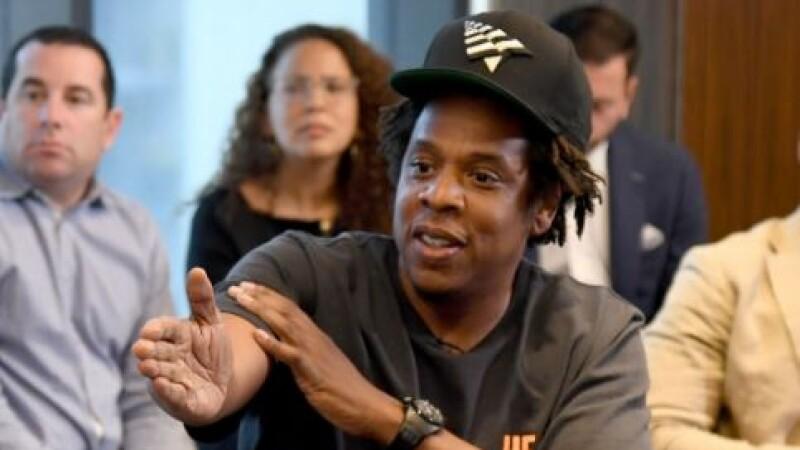 Jay-Z l-a ajutat pe Adam Sandler să obțină un rol într-un film de Oscar