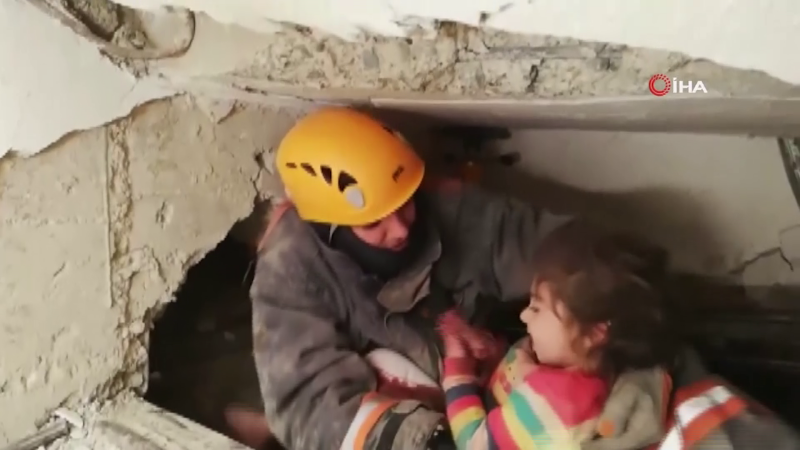 Turcia, cutremur
