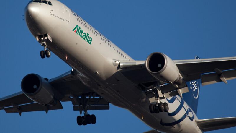 Air Italia