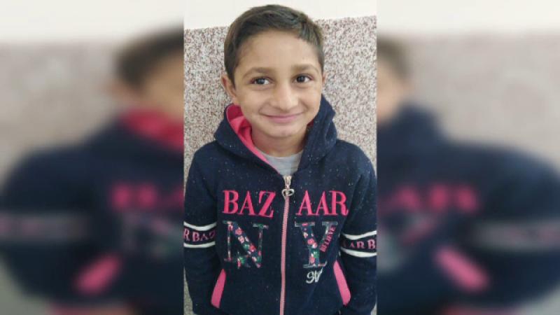 Un copil de 7 ani din Arad a dispărut de sâmbătă dimineață. Au fost mobilizate forțe impresionante