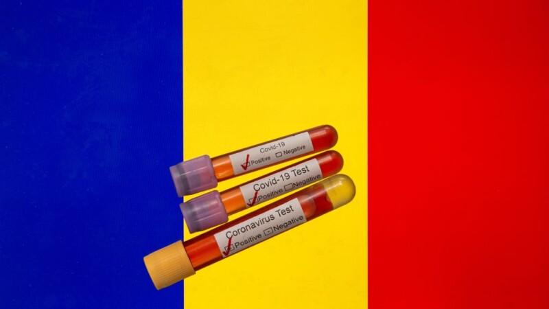 Romania, vaccin, vaccinare